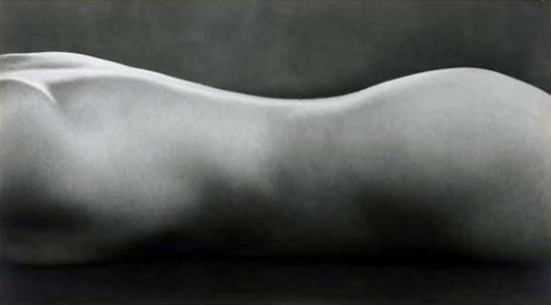 8-Edward-Weston-Nude-1925