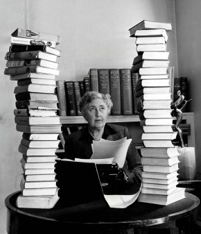 Agatha Christie, A Rainha do Crime