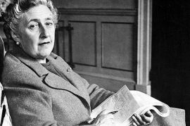 agatha-christie-pic-getty-images-432440905