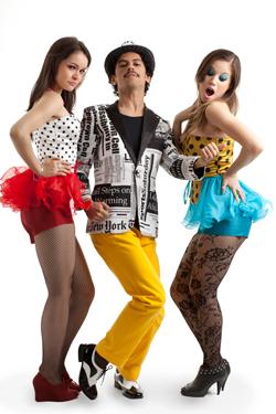 Felipe Cordeiro e esse tal de Kitsch PopCult