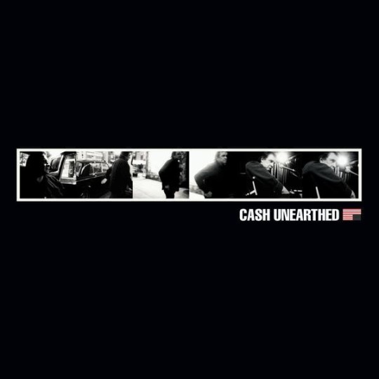 JohnnyCash-Unearthed