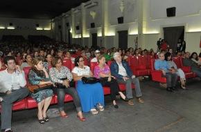 OLYMPIA: CINEMA CENTENÁRIO DEBELÉM