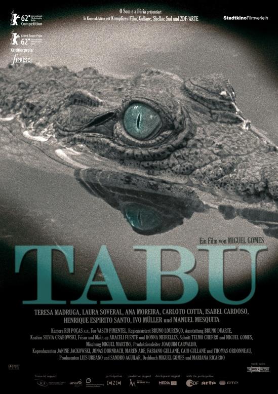 tabu-2012