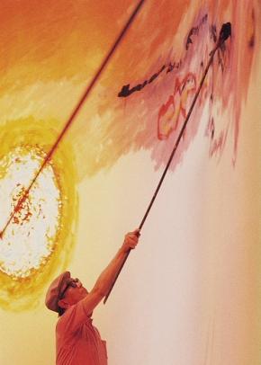 As Pinturas do Mestre AkiraKurosawa