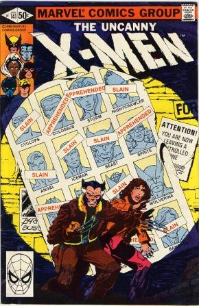 Anunciada sequência de X-Men: PrimeiraClasse