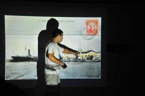 Fotoativa discute a formação do patrimônio através dafotografia
