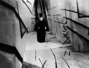 "Cine Sesc Boulevard apresenta: ""O Gabinete do Dr. Caligari"", de RobertWiene"