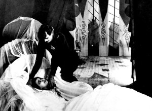 O gabinete do Dr. Caligari - Foto - Divulgação (2)